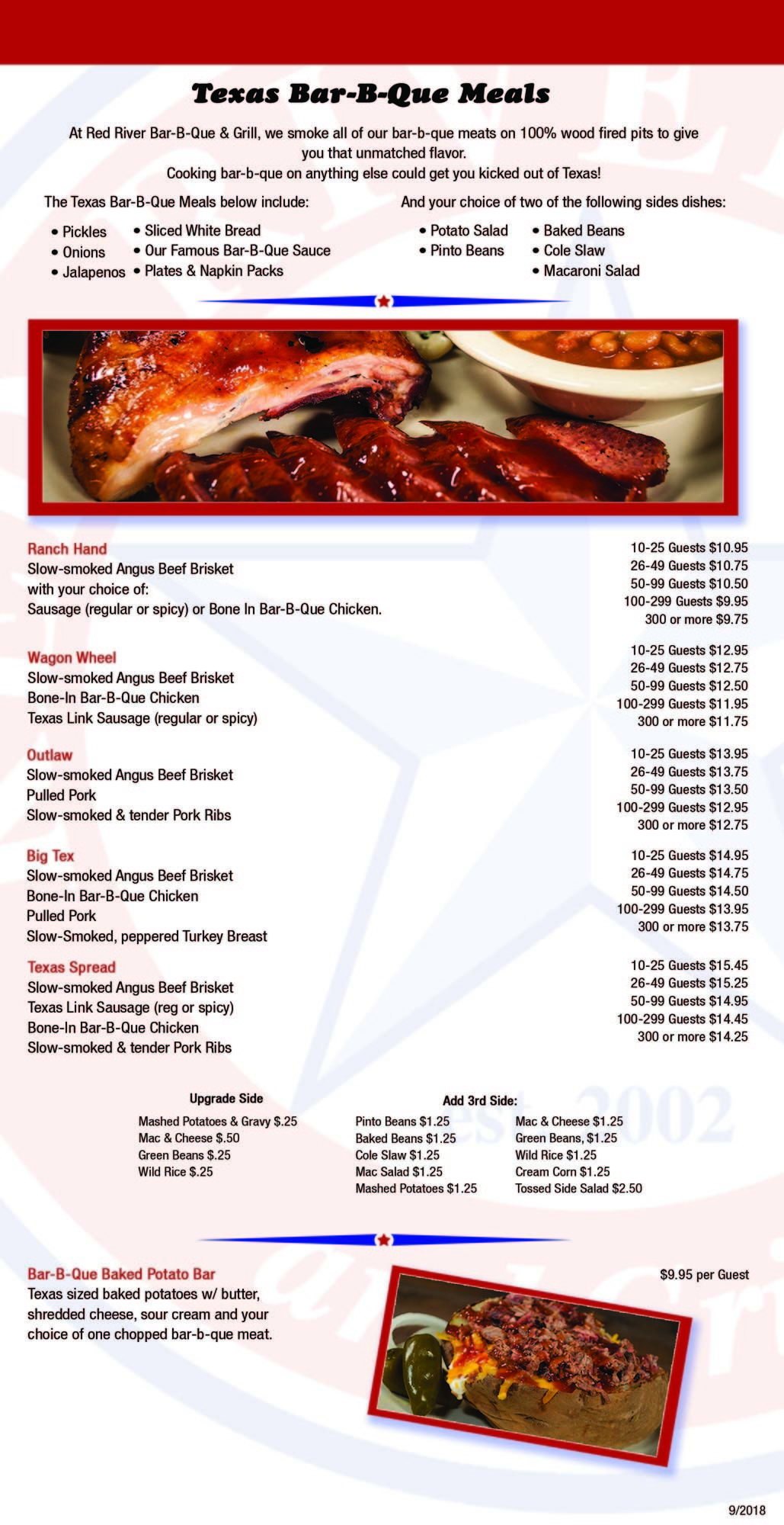Are You Looking For BBQ Catering For Your Family Or Company